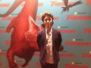 Shinsuke Sato, le réalisateur du film Bleach basé sur un manga très apprécié au Japon.