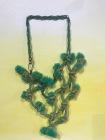 Un des bijoux de l'exposition collective Paysage de l'intime, commissariée par Catherine Granche et Marie-Ève Castonguay, qui a eu lieu récemment à la Galerie Noel Guyomarc'h.